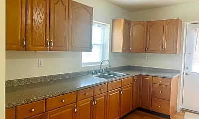 Kitchen, 6409 W Jersey Ave, 1