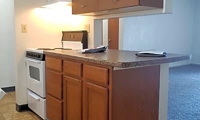 Kitchen, 502 13th St SE, 1