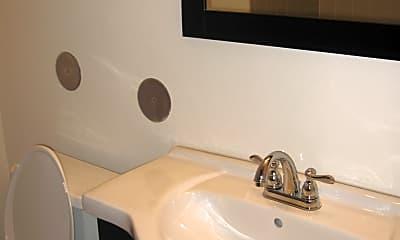 Bathroom, 133 Beedle Drive, 2