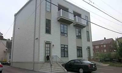 Building, 1907 Convent Pl, 0