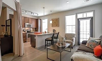 Kitchen, 2912 Burch Ave, 1