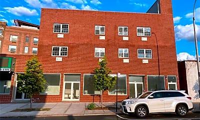 Building, 1074 Prospect Ave, 2