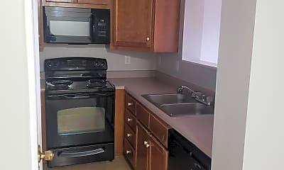 Kitchen, 1425 College Heights Rd, 1