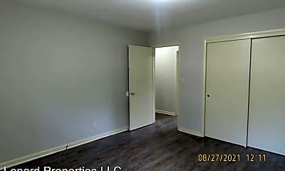 Bedroom, 2031 S Fairway Ave, 2