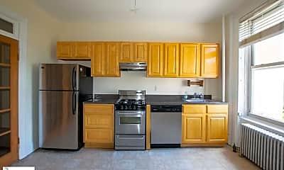 Kitchen, 508 Henry St 2L, 2
