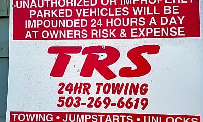 Building, 3283 Center St NE, 2