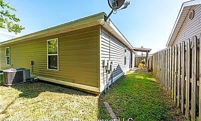 Building, 4394 W Cottage St, 2