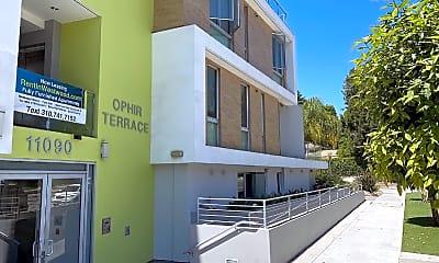 Building, 11090 Ophir Dr, 1