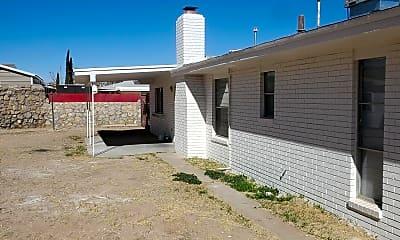 Building, 3327 Cliffrock Ln, 2