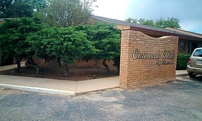 Coronado Hills Apartments, 1