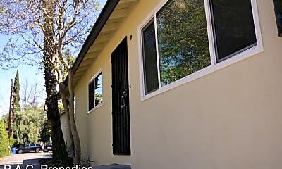 Building, 15940 Hart St, 0