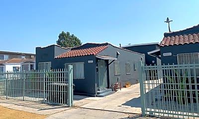 Building, 6320 Brynhurst Ave, 1