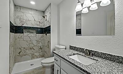 Bathroom, 3706 W Beechwood Dr, 2