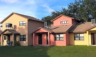 Orangewood Park Apartments, 0