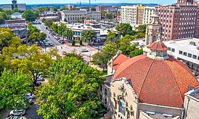 View, LaSalle Apartments, 0