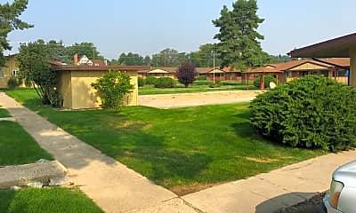 Park View Gardens, 0