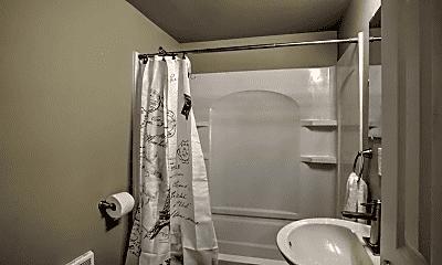 Bathroom, 10625 E Trent Ave, 2