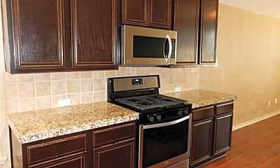 Kitchen, 5913 Dark Forest Dr, 2