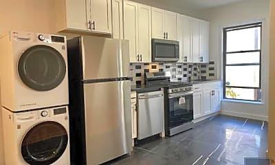 Kitchen, 820 W 180th St, 1
