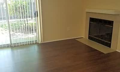 Living Room, 400 S. 152nd, 1
