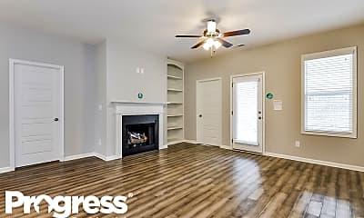 Living Room, 341 Crawford Parkway, 1