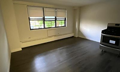 Living Room, 60 Guion Pl, 0