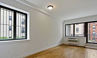 Bedroom, 58 W 129th St 2-C, 1