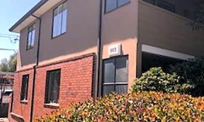Building, 905 Santa Clara Ave, 0