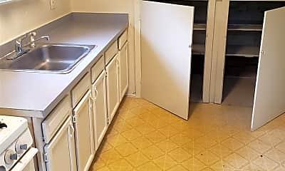 Kitchen, 44 Euclid Ave, 1