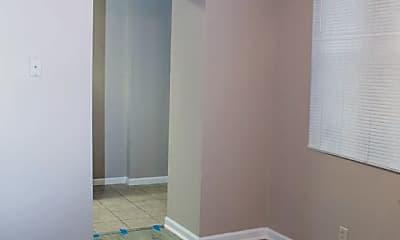 Living Room, 1218 Columbia St, 1