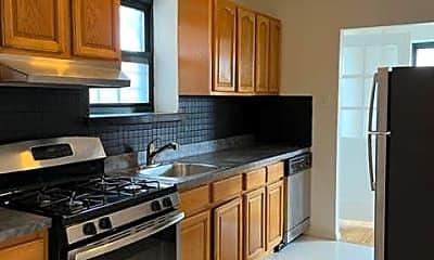 Kitchen, 149-45 Northern Blvd 3-V, 1