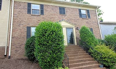 Building, 5714 Stone Brook Dr, 1