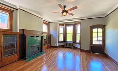 Living Room, 1444 N Humboldt Ave, 0