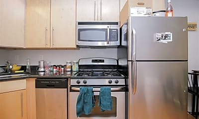 Kitchen, 314 Monroe St 10, 1