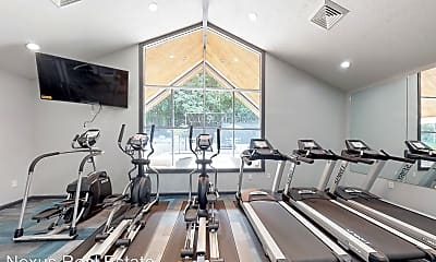 Fitness Weight Room, 318 Moon Clinton Road, 2