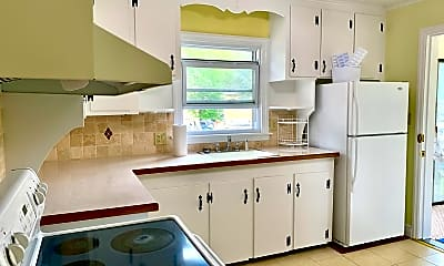 Kitchen, 1 Ledgewood Dr., 0
