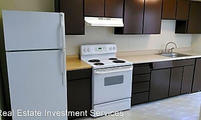 Kitchen, 1014 M.L.K. Jr Way, 1