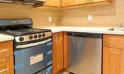 Kitchen, 3070 San Bruno Ave, 0
