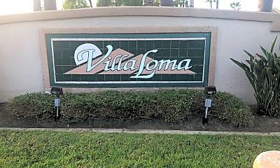 Villa Loma Affordable Housing, 1