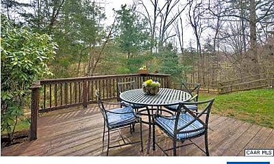 Patio / Deck, 1315 Timberbranch Ct, 2