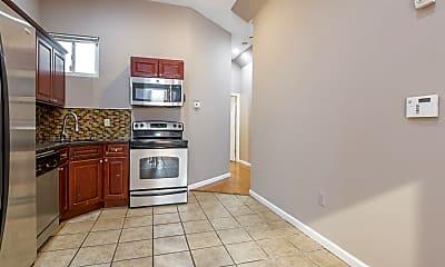 Kitchen, 2016 N 18th St, 2