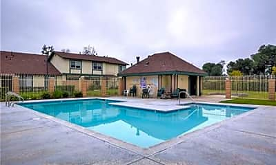 Pool, 5499 E Willow Woods Ln, 2