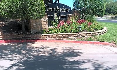Creekview, 1