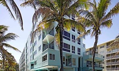 Building, Seabonay Beach Resort, 2