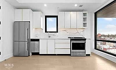 Kitchen, 635 4th Ave 1001, 1