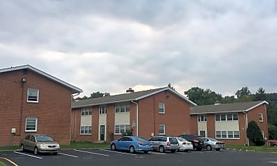Madison Manor Apartments, 0