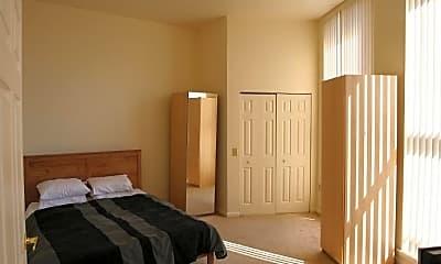 Bedroom, 233 Bay St 303, 2