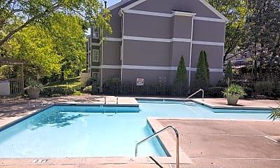 Pool, 21 Normandy Court NE, 2