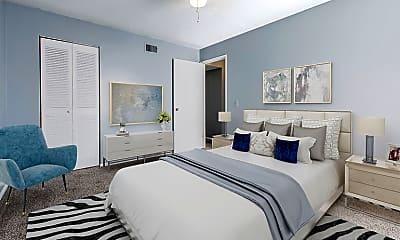 Bedroom, Waldo Plaza, 0