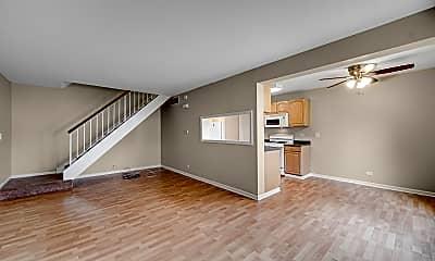 Living Room, 225 Sunset Ct, 1